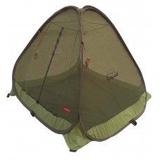 Self Operating Dome Shape Mosquito Net 200X200cm
