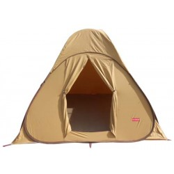 Popup Tent (250) for 3 Person