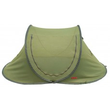 Self Operating Boot Shape Mosquito Net