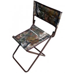 Hunting Folding Chair Woodland color