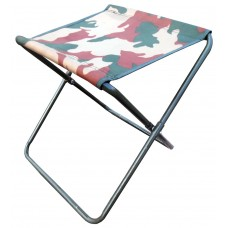 Camping Folding Stool Camouflage