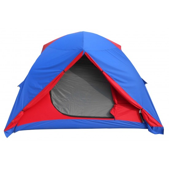 Nanga Parbat Tent for 4 Person