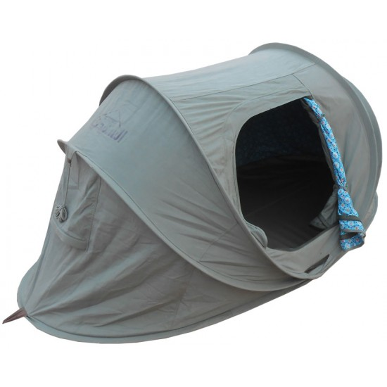Pop up Tent (3 Rod) for 1 person