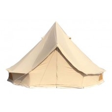 Cotton Bell Tent for 8 Person