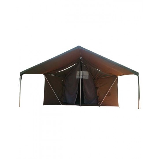 Cabin Canvas Tent