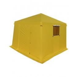 Satpara kitchen Tent 9 X 9 ft