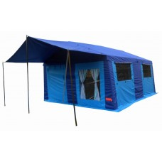 Kashmir Tent