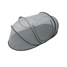 Boat Shape Mosquito Net Large 3 Rod