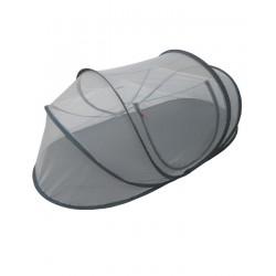 Boat Shape Mosquito Net Large 3 Rod