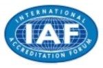 Certified of ISO 9001 IAF
