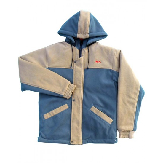 Jacket Fleece Medium