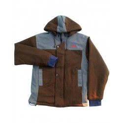 Jacket Fleece Small