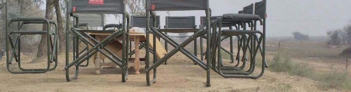 Military Field Furniture