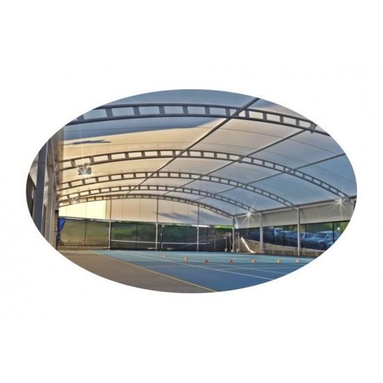 Pavilions Shade