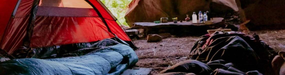 Camping Mats