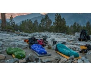 Sleeping Bags & Camping Mats