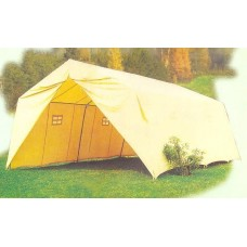Gilgit Wall Tent for 10 Person