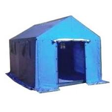 Naltar Tent