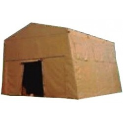 Command Post Frame Tent