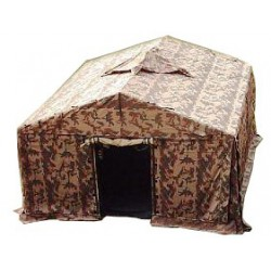 Margalla Frame Tent for 12 Person