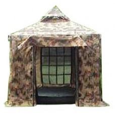 Sahara Frame Tent for 4 Person